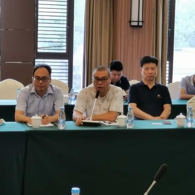 博授堂董事长组建成立上海塑协抗菌材料专委会